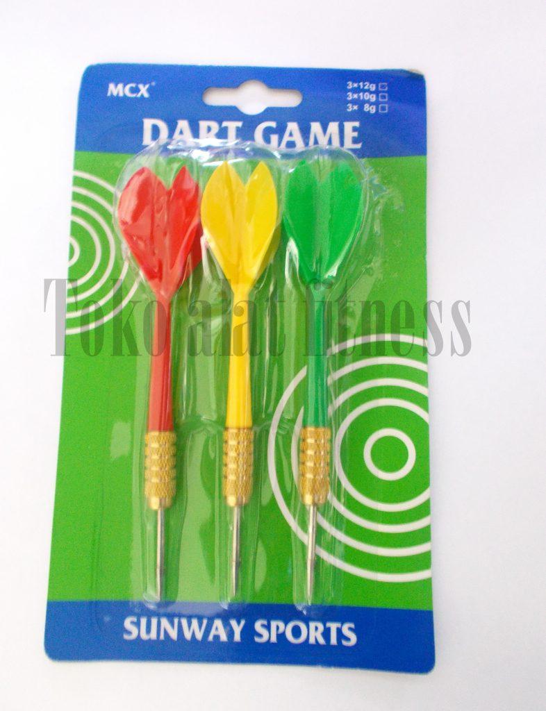 dart game plastik 786x1024 - Panah Dart Game, Body Gym