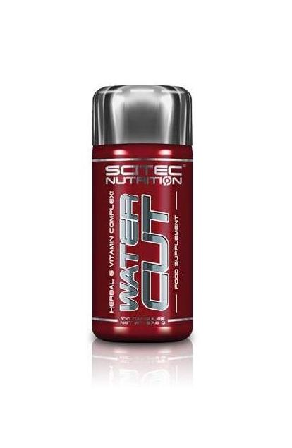 water cut - Scitec Nutrition Water Cut