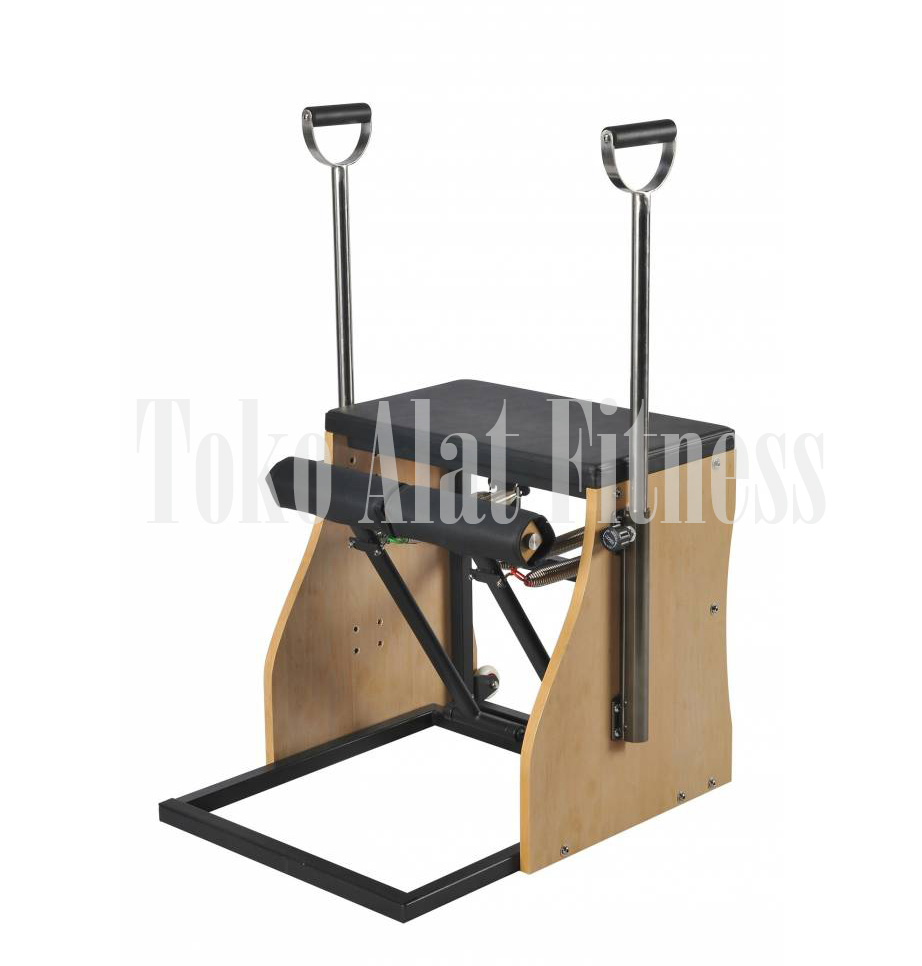 Combo Chair wtr - Elina Pilates Combo Chair