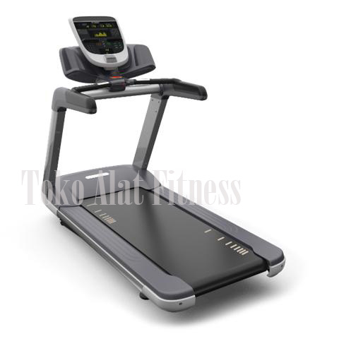 Precor Treadmill 731 wtr - Commercial Precor Treadmill 4 HP AC TRM 731