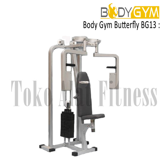 butterfly onyl pict wtr - Body Gym Butterfly ( Lokal )