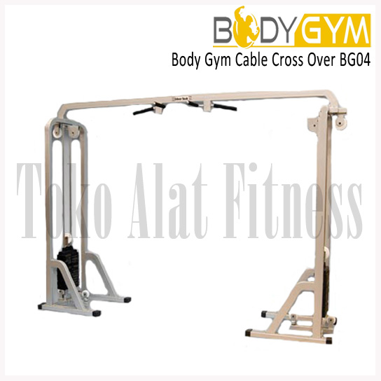cco only pict wtr - Body Gym Cable Cross Over ( Lokal )