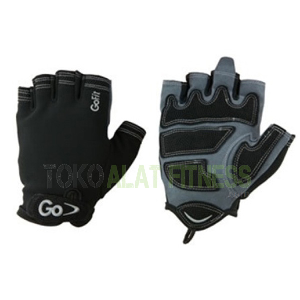 fitness gloves go fit man - Fitness Gloves Men's XL Go Fit