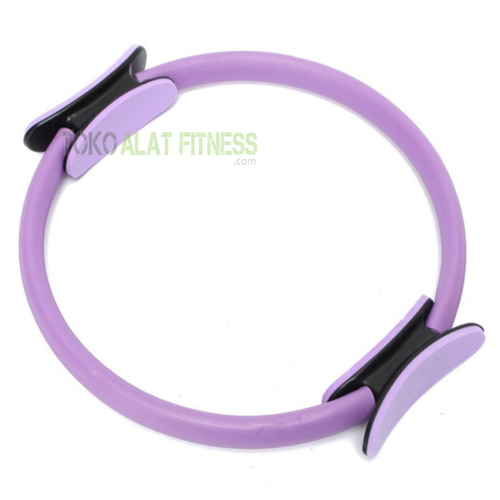 pilates ring ungu aa - Pilates Ring Ungu Body Gym - ASSP27D