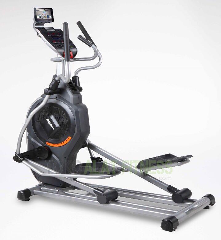 BGCCE15 WTR - Gymost Commercial ID Elliptical Bike BGCCE15