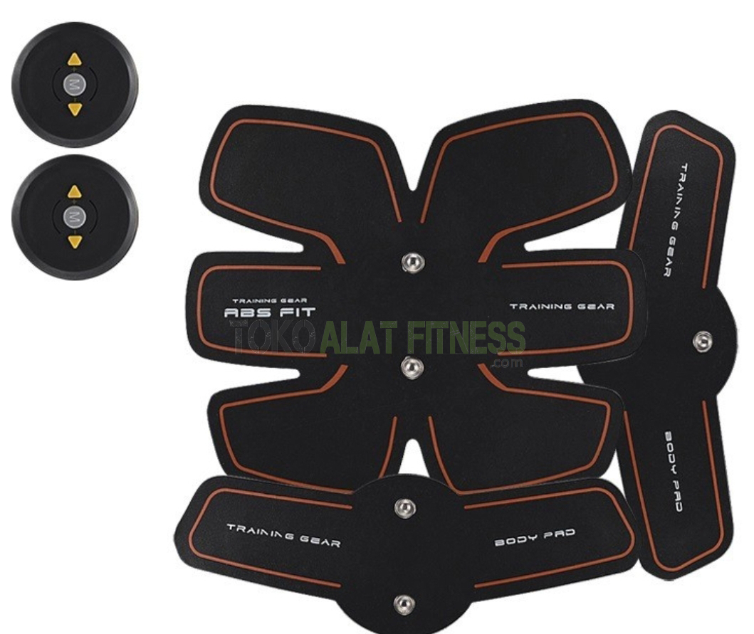 abs fit abdominal exerciser wtr a - ABS Fit Abdominal Exerciser