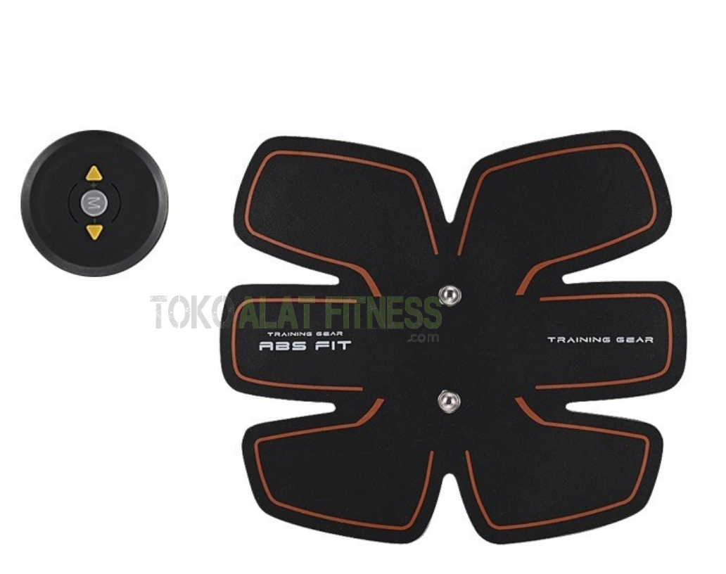 abs fit abdominal exerciser wtr b - ABS Fit Abdominal Exerciser