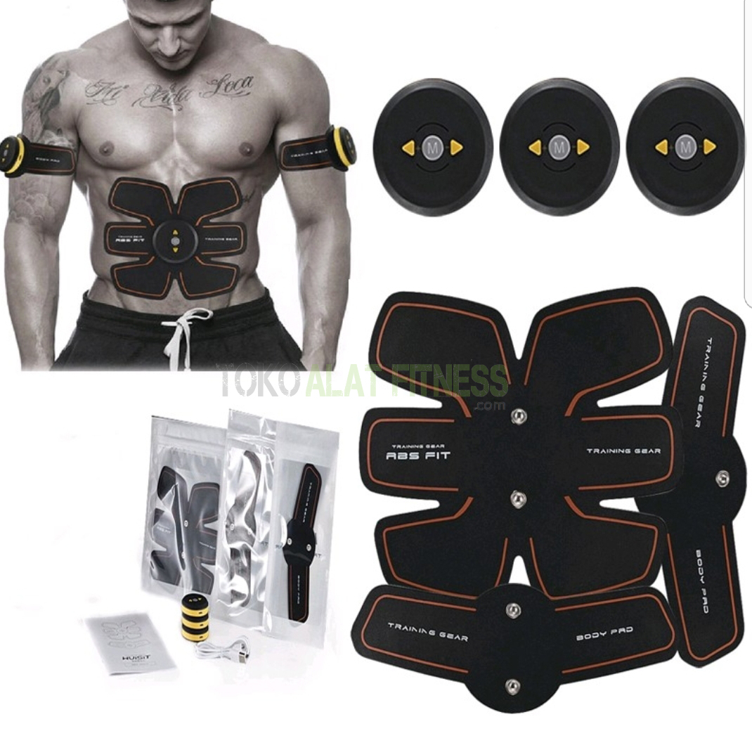 abs fit abdominal exerciser wtr i - ABS Fit Abdominal Exerciser