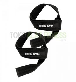 iron gym lifting strap 260x280 - Iron Gym Lifting Strap