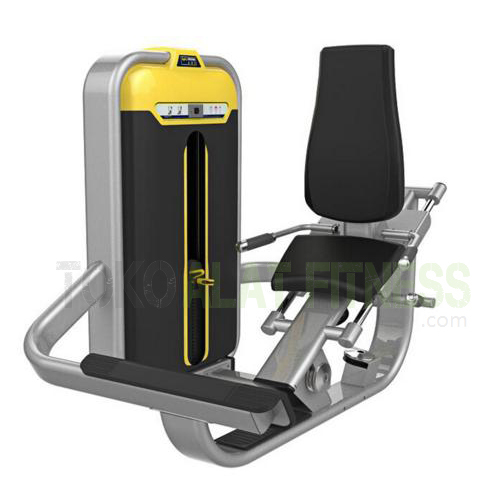 BMW 017 Seated Calf Extension wtr web - Body Strong Seated Calf Extension BMW-017