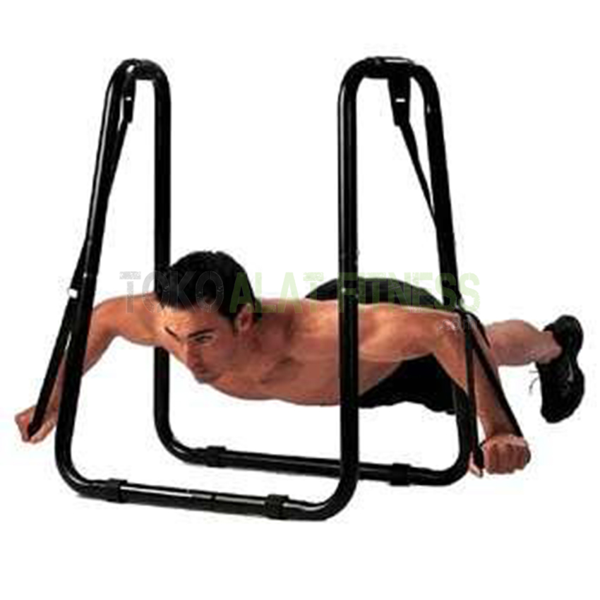 Body Gym Dipstand Handle1 wtm - Dipstand Push Up Stand Equalizer Paraler Bar with Handle Body Gym