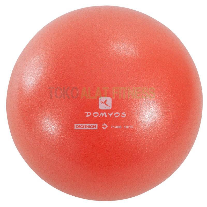 Domyos pilates soft ball wtr b - Pilates Soft Ball Large Domyos