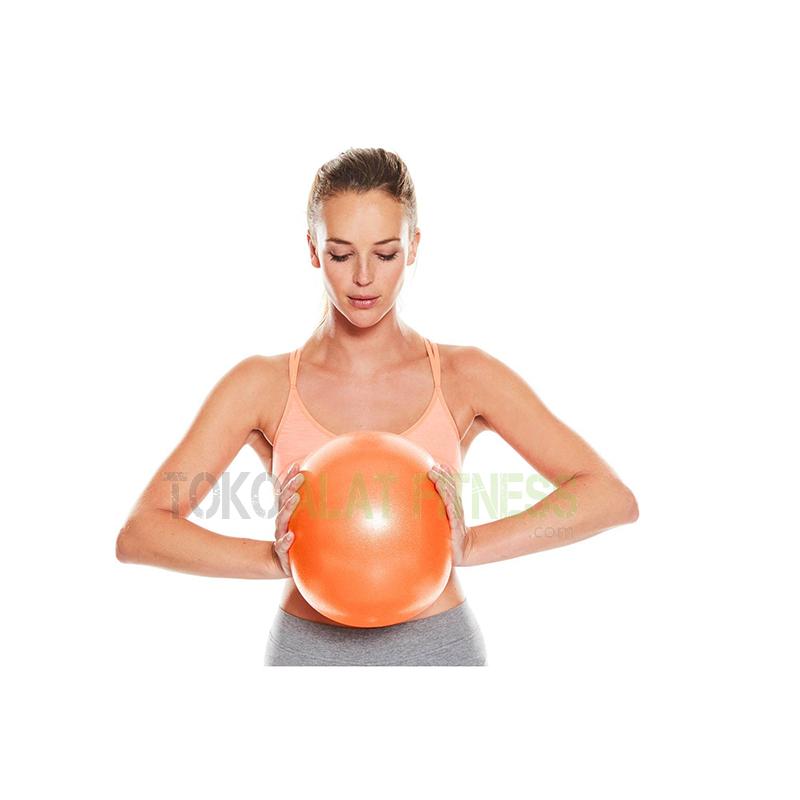 Domyos pilates soft ball wtr f - Pilates Soft Ball Large Domyos