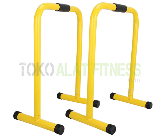 push up stand equalizer wtr a - Dipstand Push Up Stand Equalizer Parallel Bars Body Gym - -1 - ASSPU21B