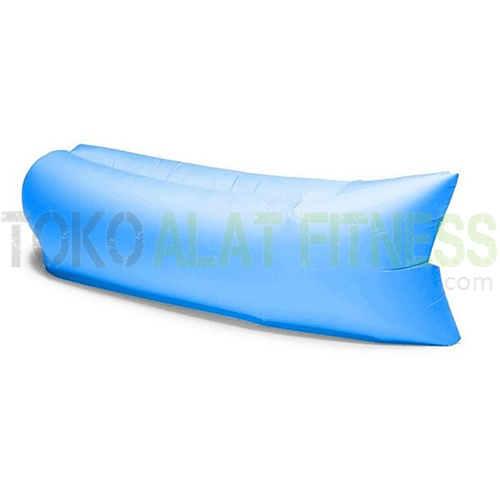 Air Lounge Lucky Rich Blue a WTR - Air Lounge (Biru) Body Gym