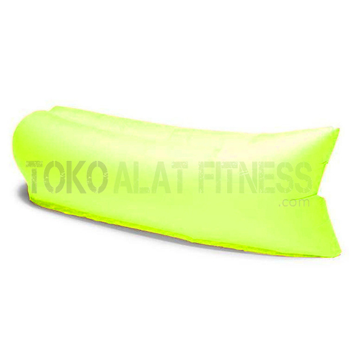 Air Lounge Lucky Rich Kuning stabilo WTR - Air Lounge (Kuning) Body Gym