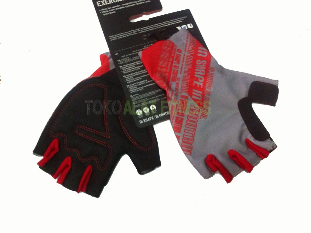 Exsercise Gloves Body Sculpture WTR - Exsercise Glove XL Body Sculpture - ASSST4B