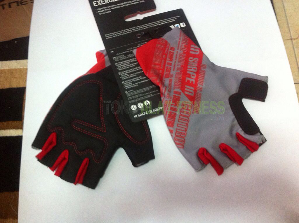 Exsercise Gloves Body Sculpture WTR2 - Exsercise Glove XL Body Sculpture - ASSST4B