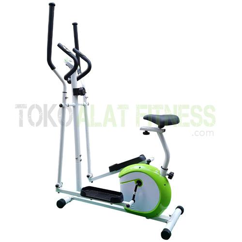 IDH04 Elliptical bike 420A - Home Use Cross Trainer / Elliptical Bike  Body Gym
