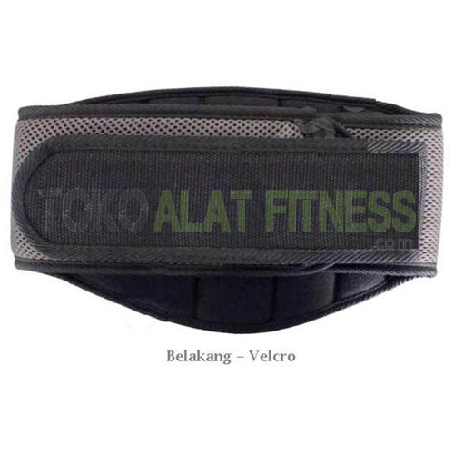 WEIGHT LIFTING BELT KTLR WTR 2 - Weight Lifting Belt L/XL Kettler - ASSSF4A