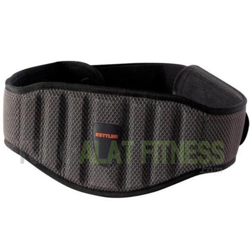 WEIGHT LIFTING BELT KTLR WTR - Weight Lifting Belt L/XL Kettler - ASSSF4A