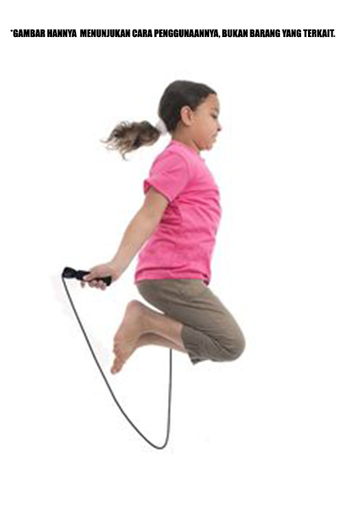 jump rope for kids wtr - Skipping For Kids Pink Angrop