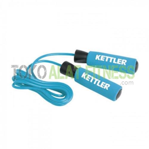 kettler jump rope blue - Jump Rope Biru Kettler - ASSJP20A