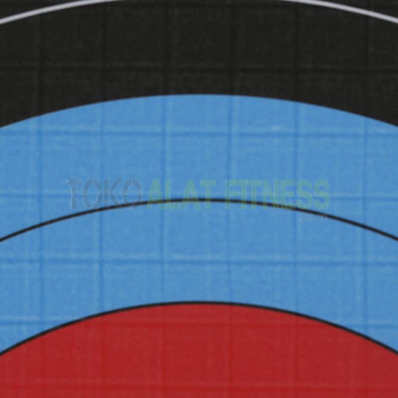 archery wtm 4 - Archery Target Face 40 x 40 cm Geologic