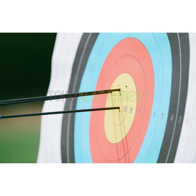 archery wtm 5 - Archery Target Face 40 x 40 cm Geologic