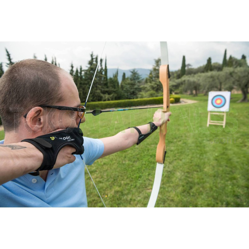 archery wtm 7 - Archery Target Face 40 x 40 cm Geologic