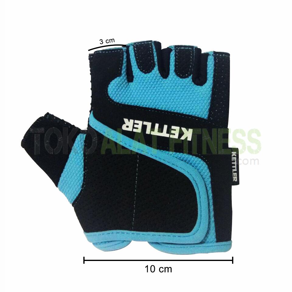 kettler spek wtmm - Multi Purpose Training Gloves M Kettler - ASSST9C