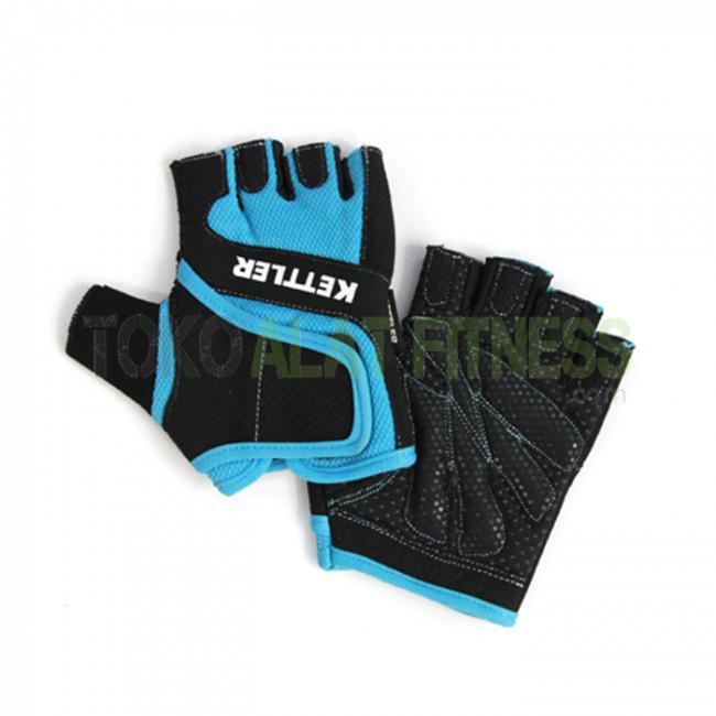 kettler wtm 43 - Multi Purpose Training Gloves M Kettler - ASSST9C