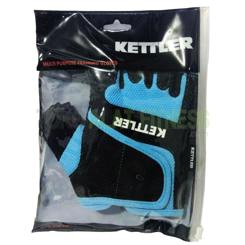 kettler wtmm 3 - Multi Purpose Training Gloves M Kettler - ASSST9C