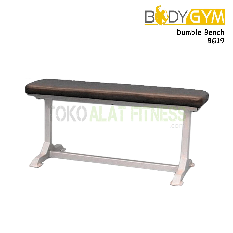 BG19 Dumble Bench 2 - Body Gym Dumble Bench - BG19