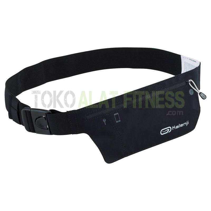 big a191d6d5 f357 4343 a00e d4ef05db84b6 - Running Smartphone Belt  Black Kalenji