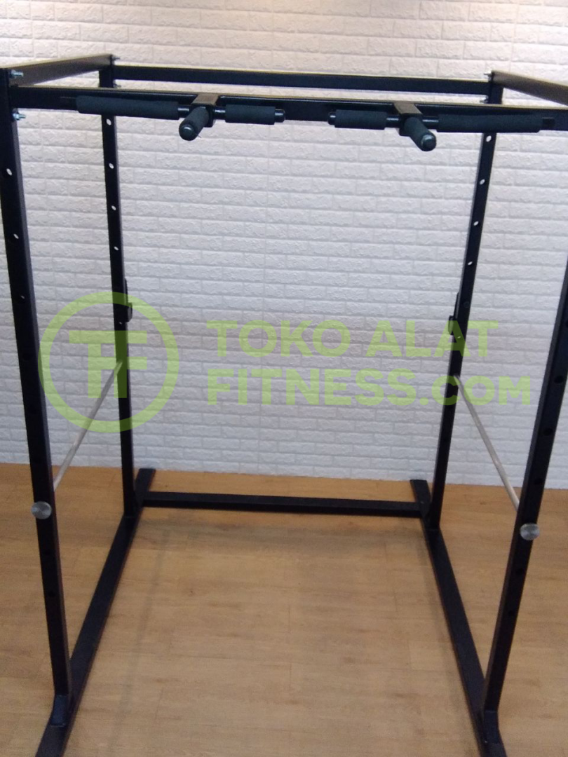 power rack 3 wtr - Power Rack Body Gym