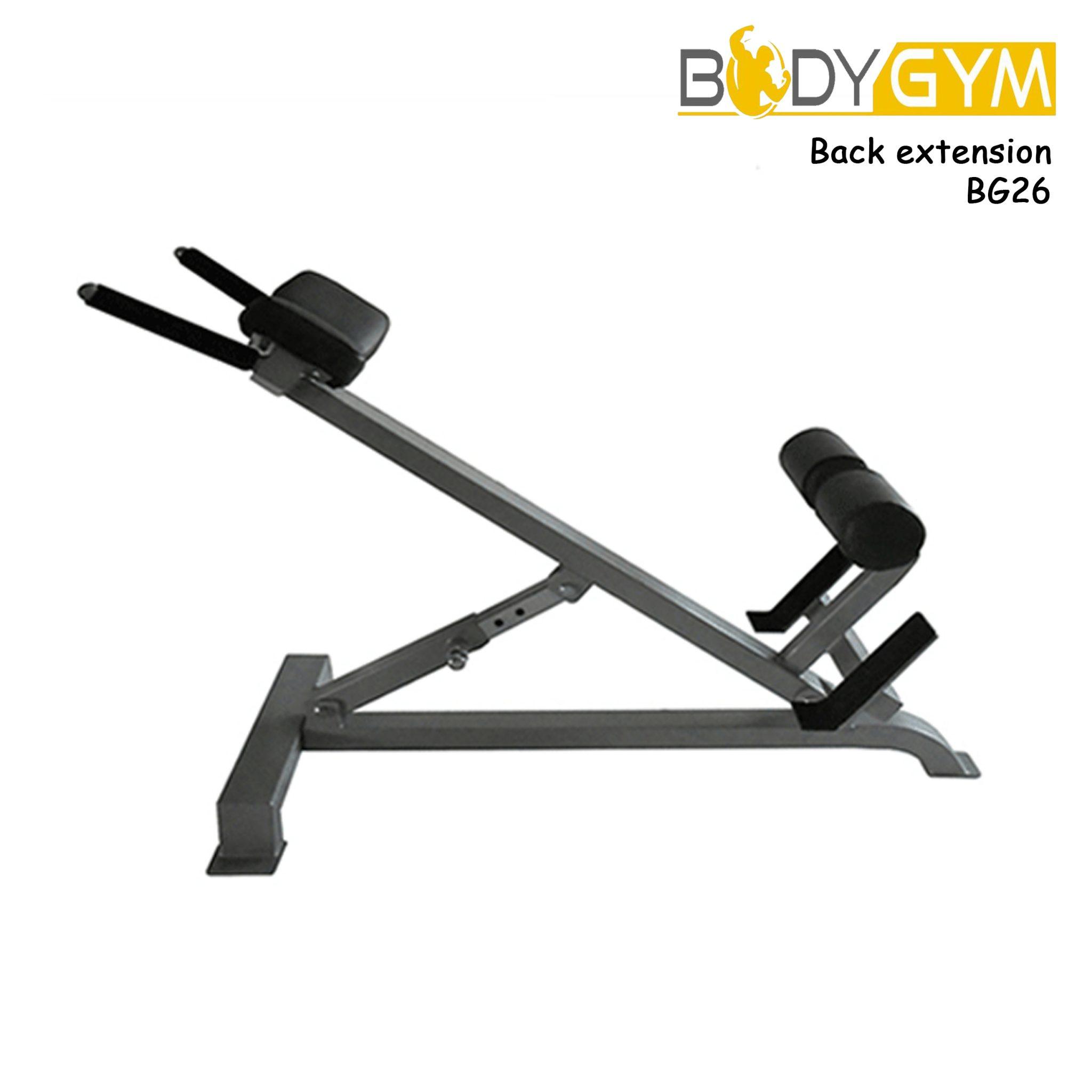 BG26 Back extension 2 - Body Gym Extension ( Lokal ) - BG26