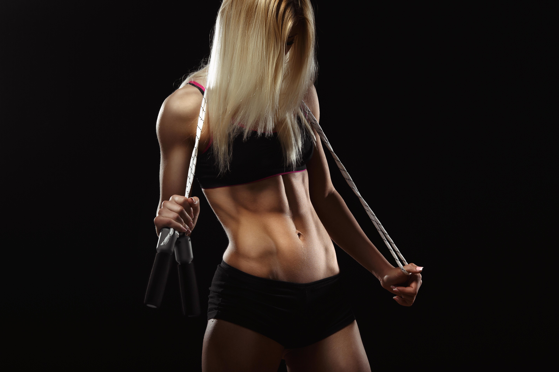 OG29VG0 - Rahasia Membentuk Otot Perut Bagi Wanita!