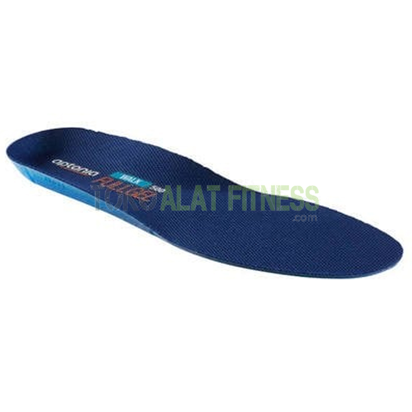Aptonia walk 500 fullgel 1 wtm - Aptonia Walk 500 Full Gel Insoles, Blue