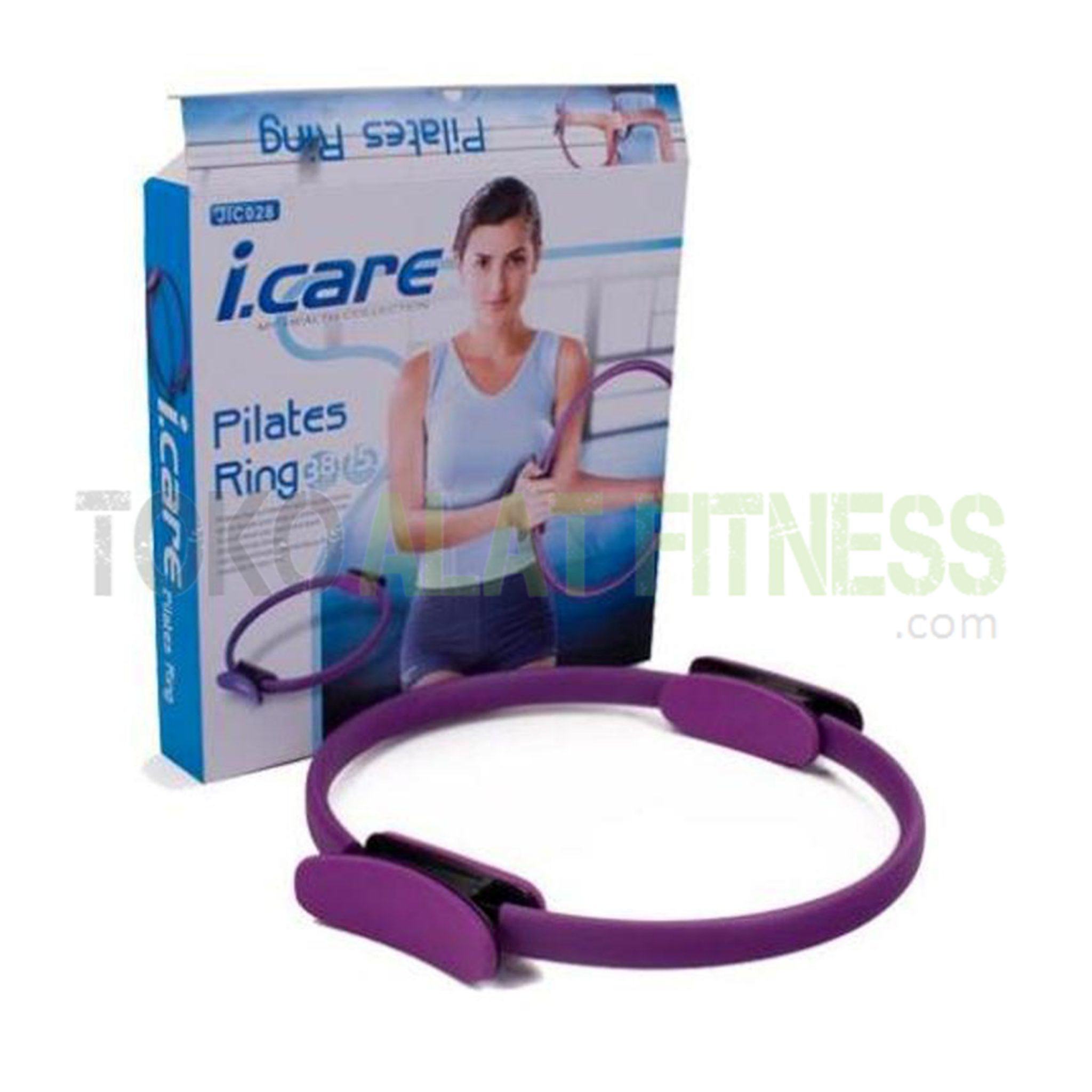 Pilates Ring I Care 1123 wtr - Pilates Ring I Care
