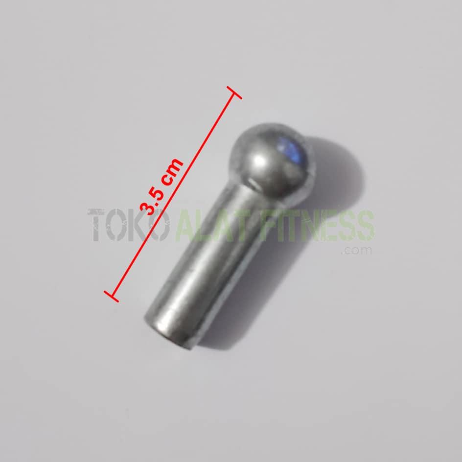 klem spek wtm 1 - Klem Pentul 6mm Body Gym - SPT88C