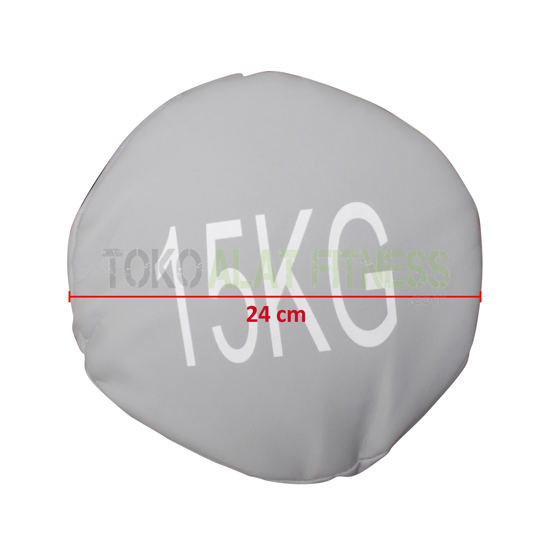 15 kg spek wtm - Power Bag 15kg Body Gym