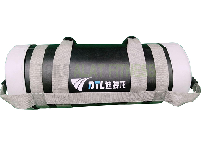 Power Bag wtr 3 - Power Bag 10kg Body Gym