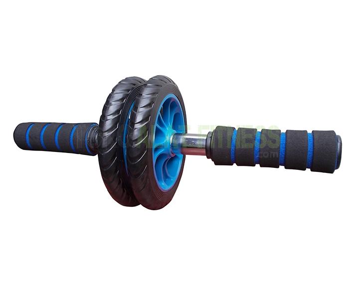 braked exercise wheel biru 2 wtr - Exercise Wheel Biru Body Sculpture - ASSEW18