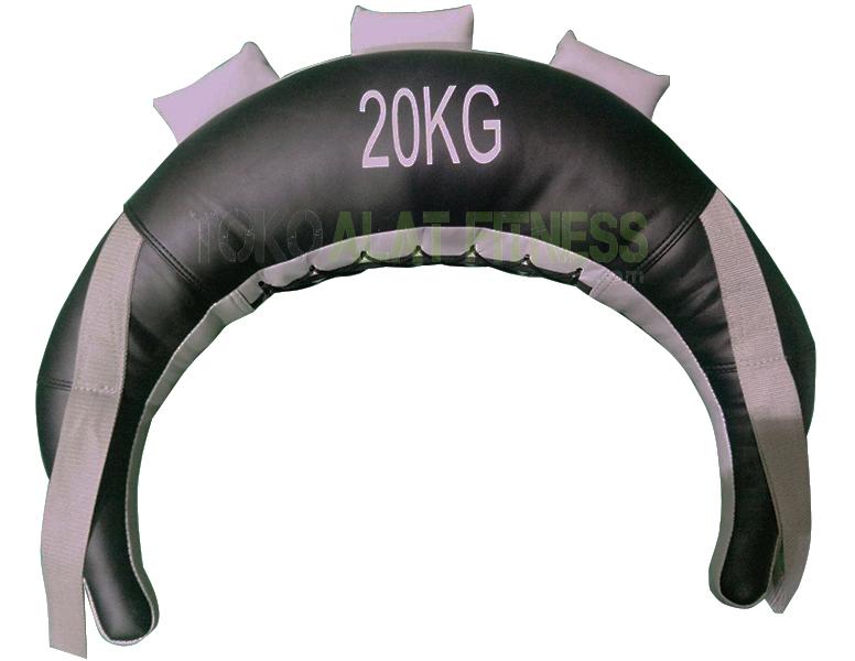 sand bag 20kg wtr - Bulgarian Power Bag 20kg Body Gym