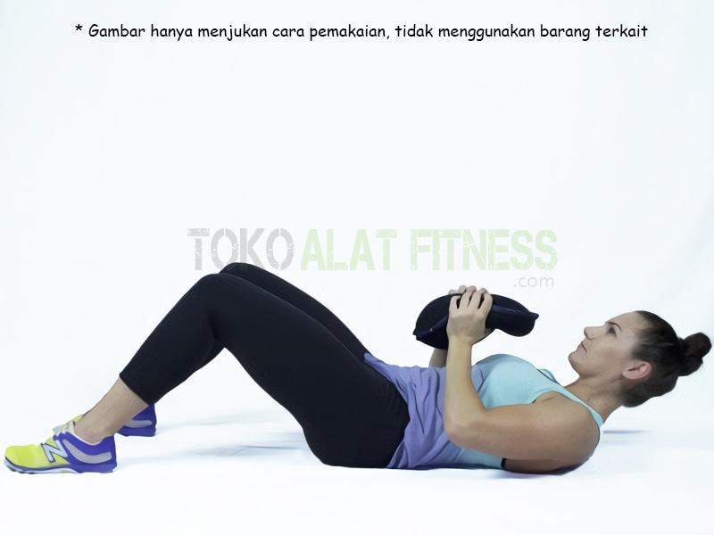 workout 33 wtr 2 - Sandbell 6kg Body Gym