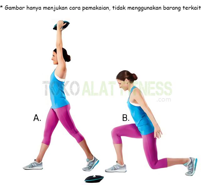 workout 55 wtr - Sandbell 4kg Body Gym