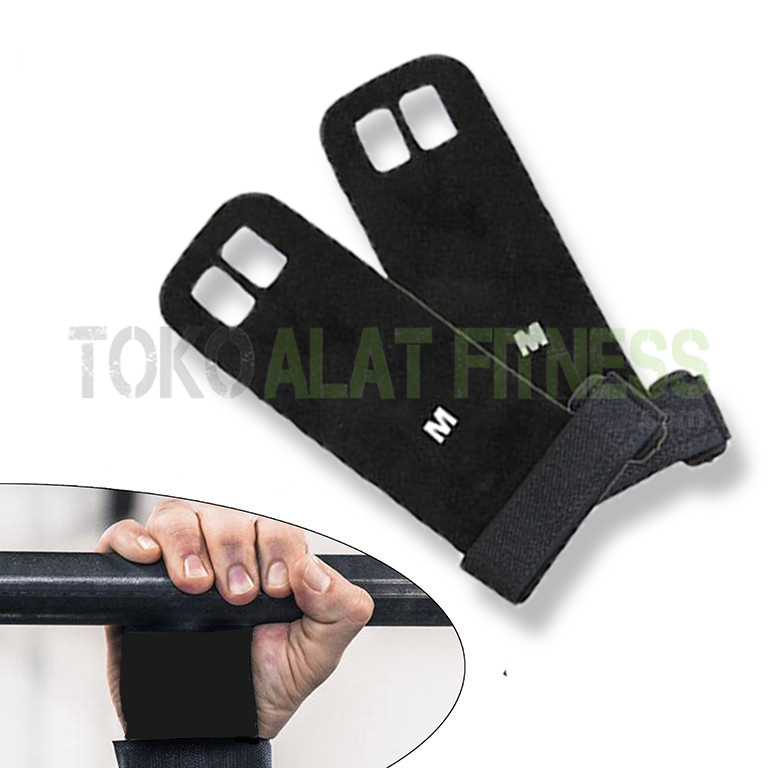Weight Lifting WRIST WARPS 3 - Weight Lifting Wrist Wraps M Body Gym