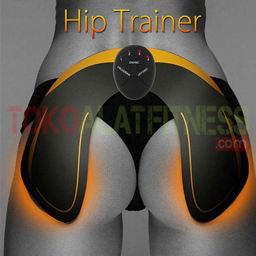 Hip Muscle Trainer Stimulator Wireless Remote Control WorkOut wtm - Intelligent EMS Hip Trainer Body Gym