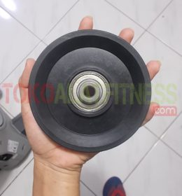 cable pulley 12 cm 6 wtm 260x280 - Sparepart Alat Fitness - Cable Pulley 12cm